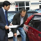What Happens to Your Deposit at the End of a Lease on an Auto?
