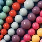 1950s Pop-It Beads