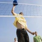 Cómo hacer que tu brazo no duela al jugar voleibol