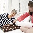 Las ventajas de jugar juegos educativos con los niños