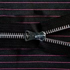 How To Mend or Replace the Zipper on Men's Dress Pants