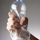 Cómo reciclar latas de aluminio y botellas de plástico y ganar dinero