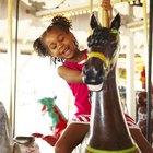 Ideas para la fiesta de cumpleaños de una niña de 6 años