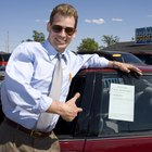 How to Calculate Loan-to-Value on Used Vehicles