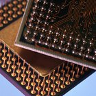 Microprocessor projects allow Very Large Scale Integration students to think beyond the textbook.