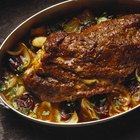 Can You Slow-Cook a Brined Pork?