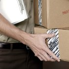 How to Find a Lost UPS Tracking Number Without a Receipt
