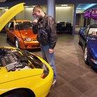 Especificaciones de la Van Astro Chevy 1998