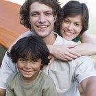 Intervenciones sociales para hijos de padres solteros