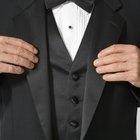 Shawl Collar Vs. Lapel Tuxedo