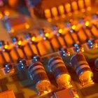 Cómo reparar un amplificador Peavey