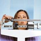 ¿Cuántas calorías debo consumir diariamente?