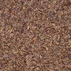 Sustitutos para las semillas de lino molidas