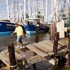 Fishing Hot Spots in Galveston