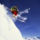 Protectores solares para el esquí