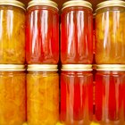 How Long Can Food Stored in Canning Jars Stay Good?