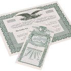 How to Redeem Old Stock Certificates