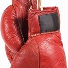 Boxeo y lesiones en las costillas flotantes