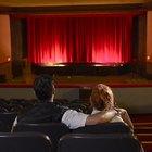 Lo básico en el diseño de la iluminación teatral
