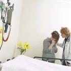 Diagnóstico de enfermería de la perfusión tisular ineficaz