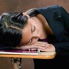 La importancia de dormir para los adolescentes