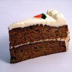 Proper Storage of a Carrot Cake