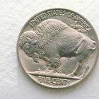 ¿Cómo averiguar cuánto valen las monedas de cinco centavos?