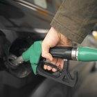 Los efectos de los bajos precios de la gasolina en la economía