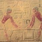 Actividades infantiles con jeroglíficos