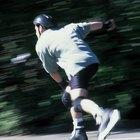 ¿Cómo te ayuda el rollerblading a mejorar tu cuerpo?