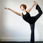 Consejos de dieta para practicantes de Bikram Yoga que desean perder peso