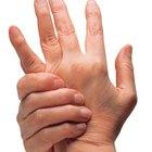Alimentos para prevenir la artritis