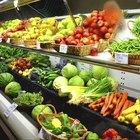 Ideas de buenos almuerzos para la presión arterial alta