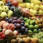 Frutas permitidas en la diabetes