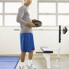Cómo obtener resultados rápidos del levantamiento de pesas