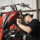How to Start a Motorcycle Accessory Small Business