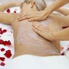 The Best Massage Creams