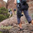 La forma más rápida de ponerte en forma para excursionismo