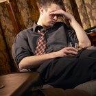 Efectos del alcoholismo en el cónyuge