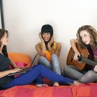 Activities to Help Teens Make Friends