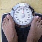 ¿Te sientes débil después de perder peso?