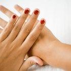 Cómo dejar de morderse la piel alrededor de las uñas