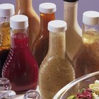 Does Vinegar-Based Salad Dressing Go Bad?