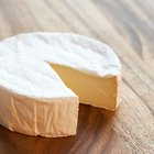 How to Serve Double-Cream Brie
