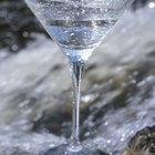 Calorías en UV Blue Vodka