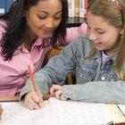 El beneficio de trabajo individual en el aula