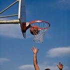 Cómo jugar al punto caliente en baloncesto