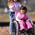 Métodos de enseñanza para un alumno con discapacidades múltiples