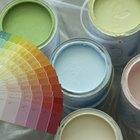 ¿Se pueden pintar los muebles laminados baratos?