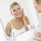 Cómo quitar las cicatrices de acné de la cara